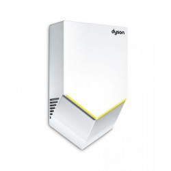 Sèche-mains Dyson V AB12 Blanc - CASSELIN