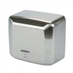 Sèche-mains Casselin C1 Inox
