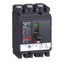 NSX100F TM100D 3P2D  DISJONCTEUR COMPACT (LV429620) - SCHNEIDER