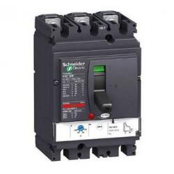 NSX100F TM80D 3P2D  DISJONCTEUR COMPACT (LV429621) - SCHNEIDER