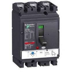 NSX100F TM63D 3P2D  DISJONCTEUR COMPACT (LV429622) - SCHNEIDER