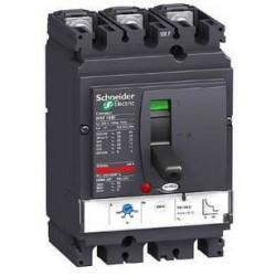 NSX100F TM50D 3P2D  DISJONCTEUR COMPACT (LV429623) - SCHNEIDER