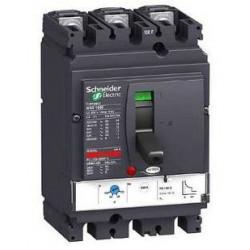NSX100F TM40D 3P2D  DISJONCTEUR COMPACT (LV429624) - SCHNEIDER