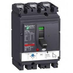NSX100F TM32D 3P2D  DISJONCTEUR COMPACT (LV429625) - SCHNEIDER