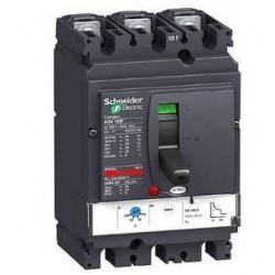 NSX100F TM25D 3P2D  DISJONCTEUR COMPACT (LV429626) - SCHNEIDER