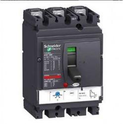 NSX100F TM100D 3P3D  DISJONCTEUR COMPACT (LV429630) - SCHNEIDER
