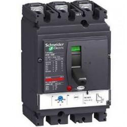 NSX100F TM80D 3P3D  DISJONCTEUR COMPACT (LV429631) - SCHNEIDER