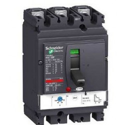NSX100F TM50D 3P3D  DISJONCTEUR COMPACT (LV429633) - SCHNEIDER