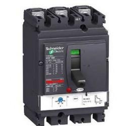 NSX100F TM25D 3P3D  DISJONCTEUR COMPACT (LV429636) - SCHNEIDER