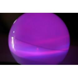 Sphère solaire lumineuse - WATT & HOME
