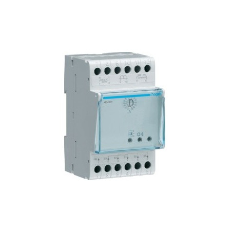 Simulateur de télé-information (XEV304) - HAGER 3 Semaines