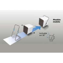 Kit Aerotherme Mobile Pour Modele 4500W Et 6000W - NOIROT