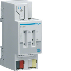 Routeur IP/KNX (TH210) - HAGER