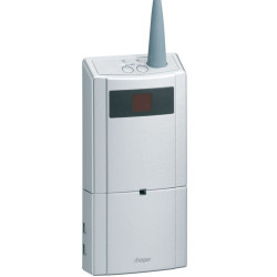 Interface alarme LS radio /...