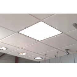 Pavé lumineux LED 4000K 44W Dimmable