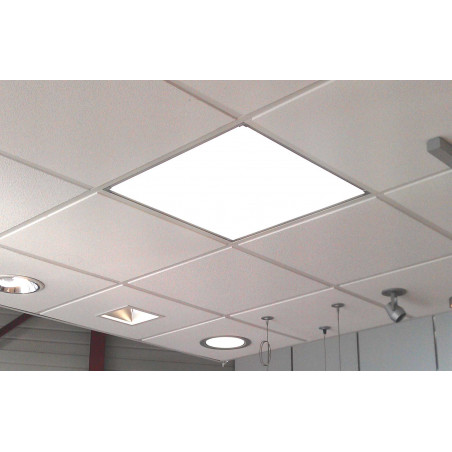 Pavé lumineux LED 4000K 44W Dimmable - LIGHTING