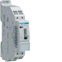 Contacteur JN 20A 2F 230V (ETS221B) - HAGER