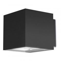 Applique Afrodita gris foncé 70W - LEDS-C4