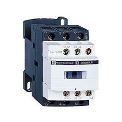 Contacteur TeSys LC1-D - 3P - AC-3 440V 9 A - bobine 230 V CA - SCHNEIDER