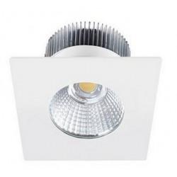 HD1014S LED 6W 3000K 620LM Blanc - INDIGO