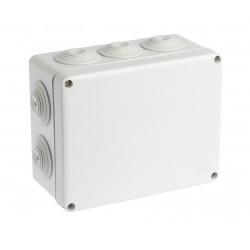 Boîte Dérivation 170x140x70 IP55 (50007) - EUROHM