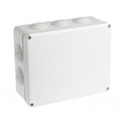 Boîte Dérivation 210x170x80 Ip55 - 960 (50008) - EUROHM