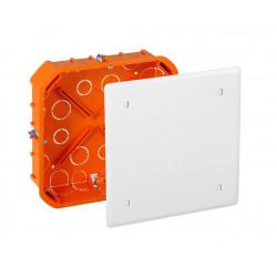 Boîte d'encastrement 170X170X45 pour cloisons sèches (placo) - EUROHM