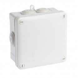 Boîte Dérivation 105x105x55 IP55 (50034) - EUROHM