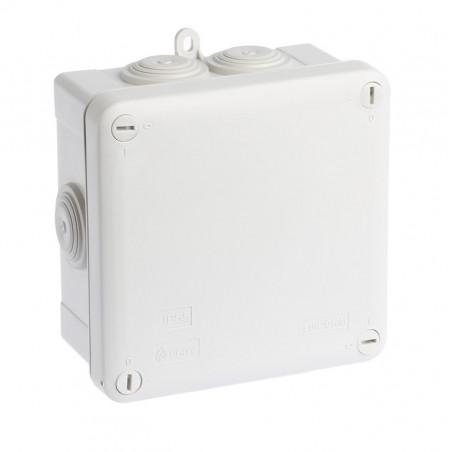 Boîte Dérivation 105x105x55 IP55 (50034)
