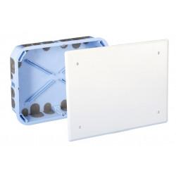 Boîte Dérivation Placo Etanche 250x190x50 (51016) - EUROHM