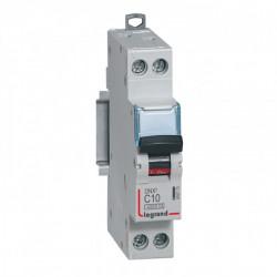Disjoncteur DNX 10A - Uni+N...