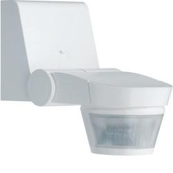 Détecteur IR piles blanc radio QL (TRE500) - HAGER