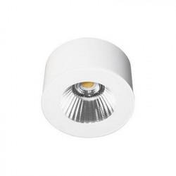 OLEO 62 R LED BLANC MAT 230V 5W 3000K - INDIGO