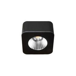 OLEO 62 S LED NOIR MAT 230V 5W 3000K - INDIGO