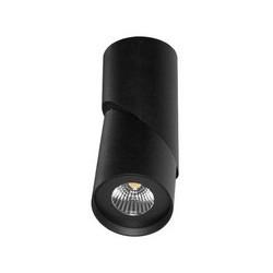 PURE 70 LED NOIR MAT 230V 10W 3000K - INDIGO