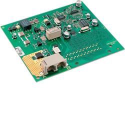 Carte transmetteur téléphonique LS, RTC (HAG S492-22F) - HAGER
