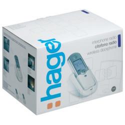 Kit Interphone 1 logement 1...
