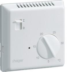 Thermostat électronique fil...