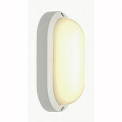 TERANG 2 applique et plafonnier ovale blanc 11W LED 3000K - SLV