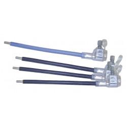 TROUSSE 4 EBCP 10-35/25 (3N+1B) L190 (MIC P650) - MICHAUD