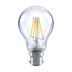 Lampe LED ToLEDo RT A60 806LM B22 SL - SYLVANIA