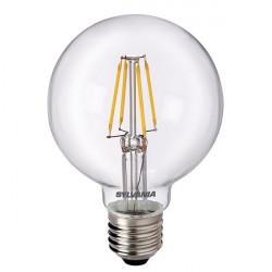 Lampe LED ToLEDo RT G80 640lm E27 SL - SYLVANIA