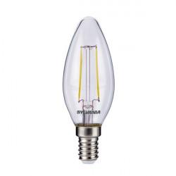 Lampe LED ToLEDo RT Candle 250LM E14 SL - SYLVANIA