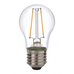 Lampe LED ToLEDo RT Ball 250LM E27 SL - SYLVANIA