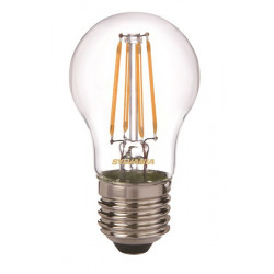 Lampe LED ToLEDo RT Ball 420LM E27 SL - SYLVANIA