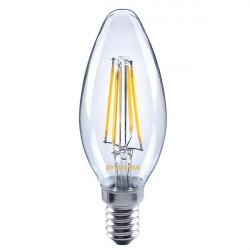 Lampe LED ToLEDo RT Candle 420LM E14 SL - SYLVANIA