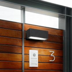 Applique Afrodita extérieure design, éclairage haut et bas - LEDS-C4