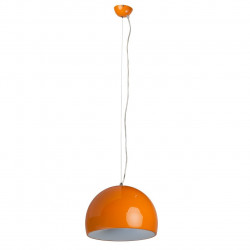 Suspension orange 3*15W E27 (MWH 497011003) - MW-HANDEL