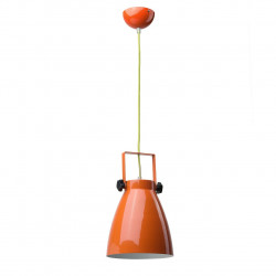Suspension orange 60W E27 (MWH 497011901) - MW-HANDEL