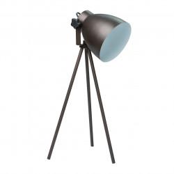 matt dark brown color/metal 1*40W E14 - MW-HANDEL